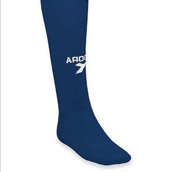 exquisite design entire collection website for discount NEW Diadora | Soccer Blue Socks size Small NWT